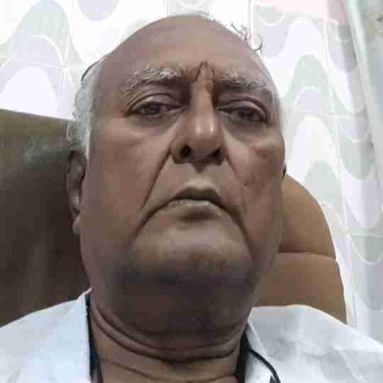 Dr. Annadata Venkata Subrahmanyam's profile on Curofy