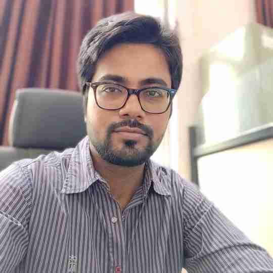 Dr. Arun Jaiswani's profile on Curofy