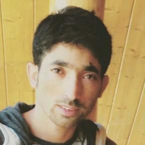 Dr. Jihaan Aijaz