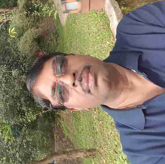 Dr. Ravindran M.K's profile on Curofy