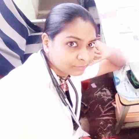 Dr. Samiya Shaikh's profile on Curofy