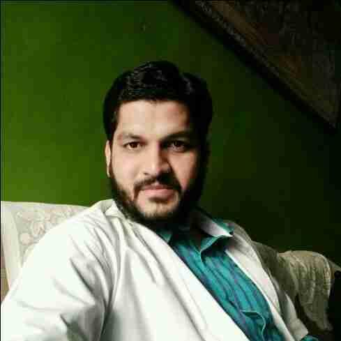 Dr. Vikrant Rasal's profile on Curofy