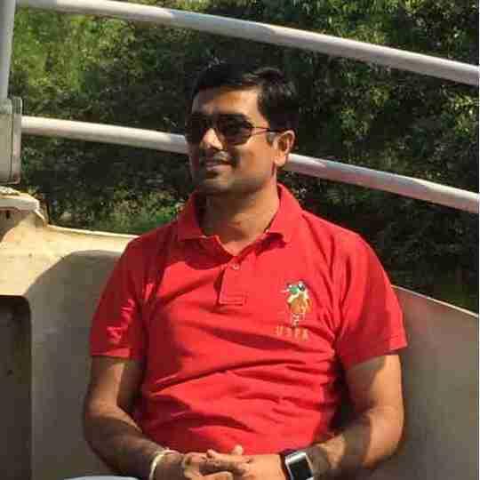 Dr. Sagar Suryawanshi's profile on Curofy