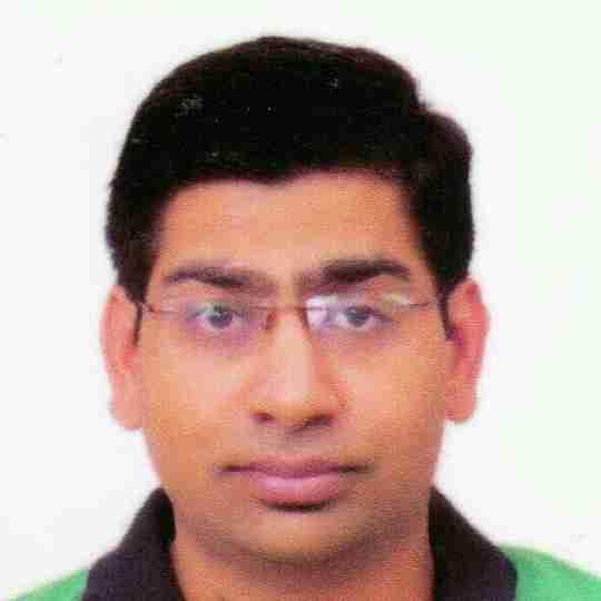Dr. Mahesh Kumar Gupta's profile on Curofy