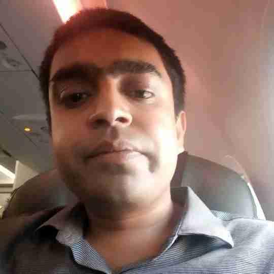 Dr. Kumar Inguva's profile on Curofy