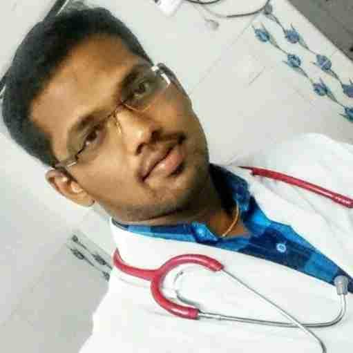 Dr. B.gopinathreddy Bellam's profile on Curofy