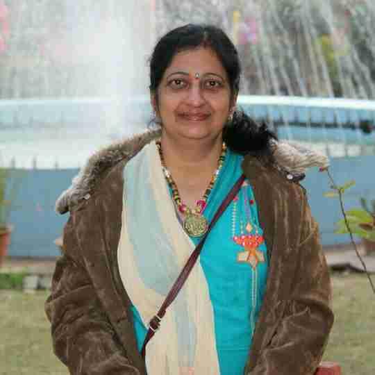 Dr. Madhubala Verma's profile on Curofy