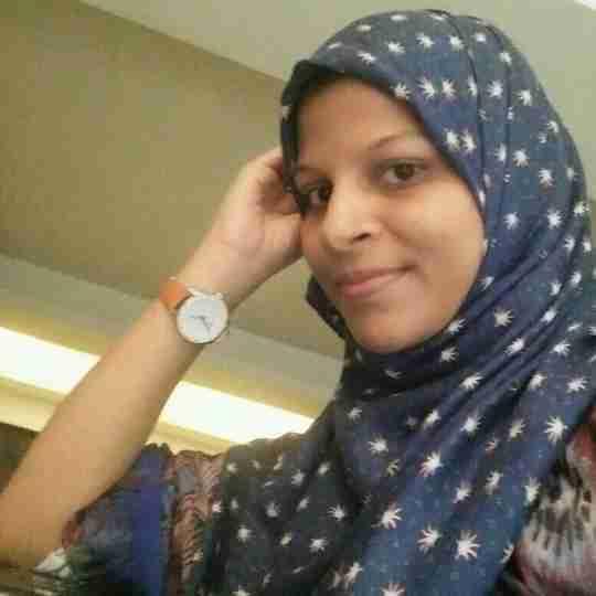 Dr. Noori Hashmi's profile on Curofy