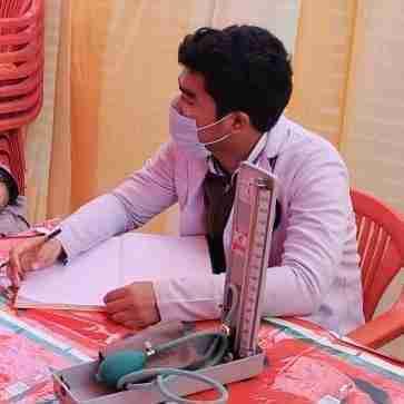 Dr. Shimul Jamatia's profile on Curofy
