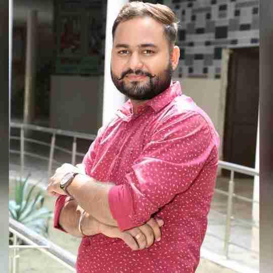 Dr. Manoj Pal's profile on Curofy