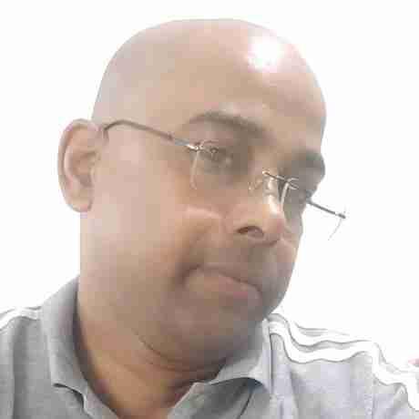 Sananta Sahoo's profile on Curofy