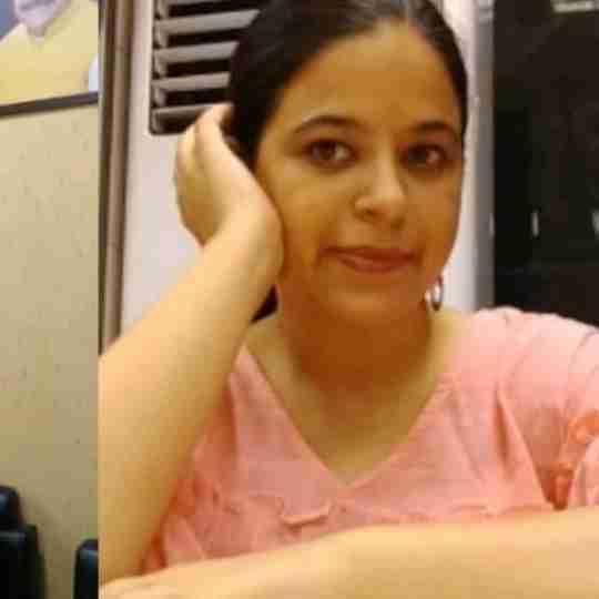 Dr. Geetanjali Patni's profile on Curofy