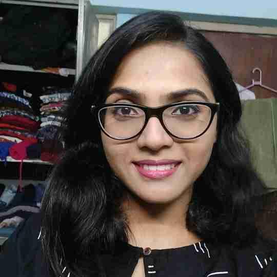 Dr. Priyanka Saha's profile on Curofy