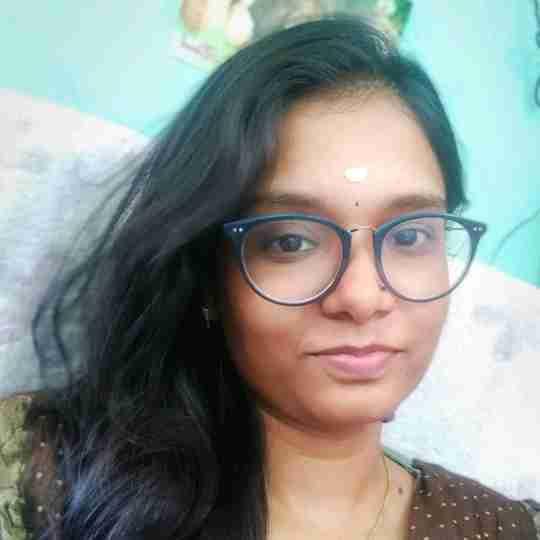 Dr. Soundari Alagesan's profile on Curofy