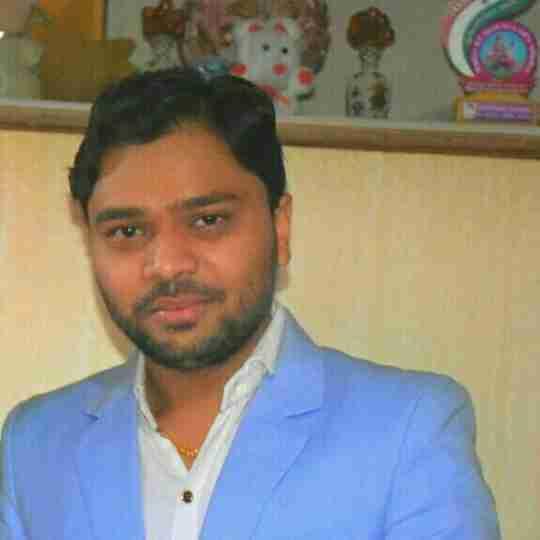 Dr. Sandip Beladiya's profile on Curofy
