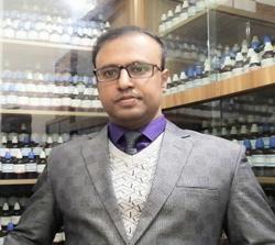 Dr. Delowar Jahan Imran