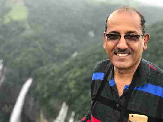 Dr. Kankan Sarma's profile on Curofy