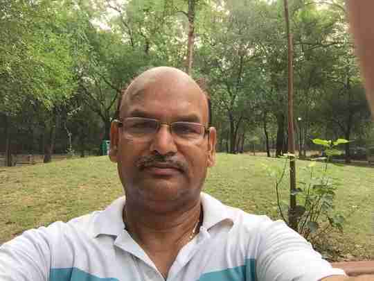 Dr. Jagdish Chander's profile on Curofy