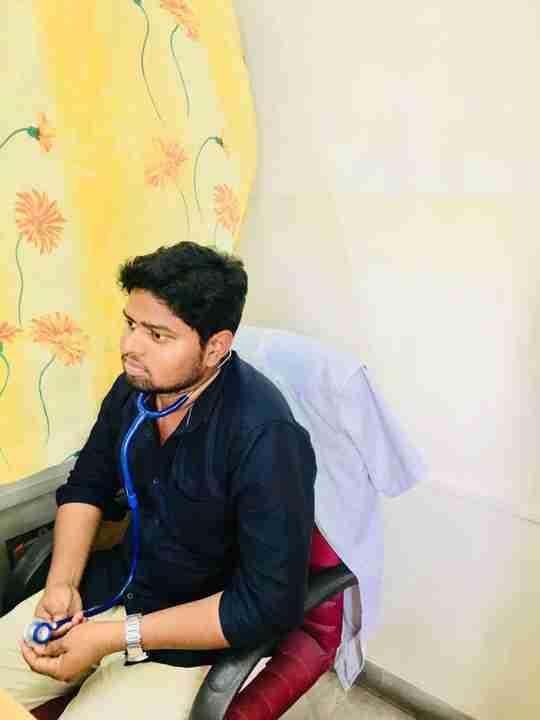 Dr. Ajithkumar Asaithambi's profile on Curofy