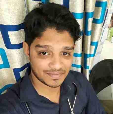Aamer Shaikh's profile on Curofy