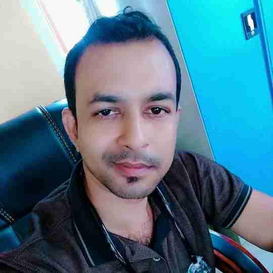 Dr. Mustafa Kamal's profile on Curofy