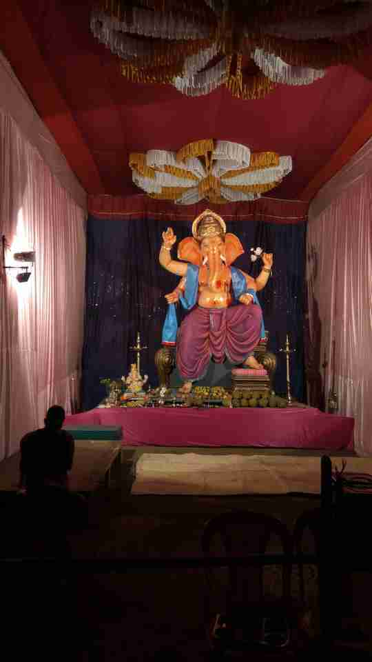 Dr. Venkataramau B S's profile on Curofy