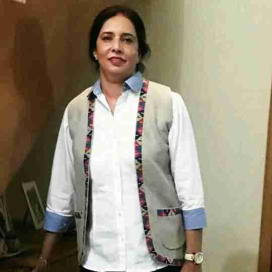 Dr. Shalini Verma's profile on Curofy