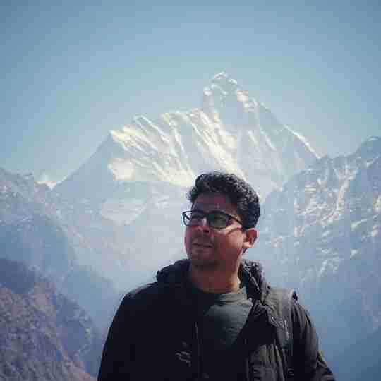 Dr. Prantik Sardar's profile on Curofy