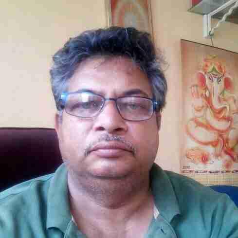 Dr. Pramod Khandeshe's profile on Curofy