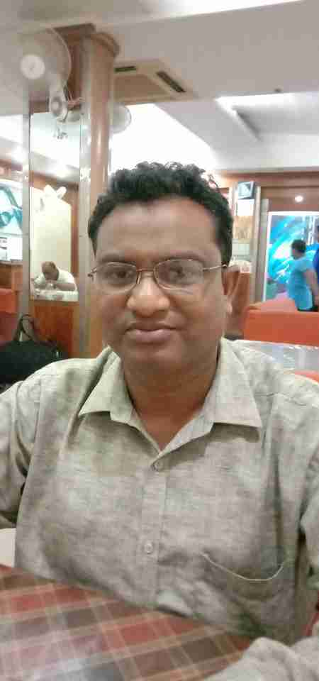 Dr. Harshwardhan Singh Dhurve Dhurve's profile on Curofy