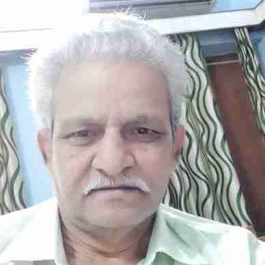 Dr. Kameshwar Pandey's profile on Curofy