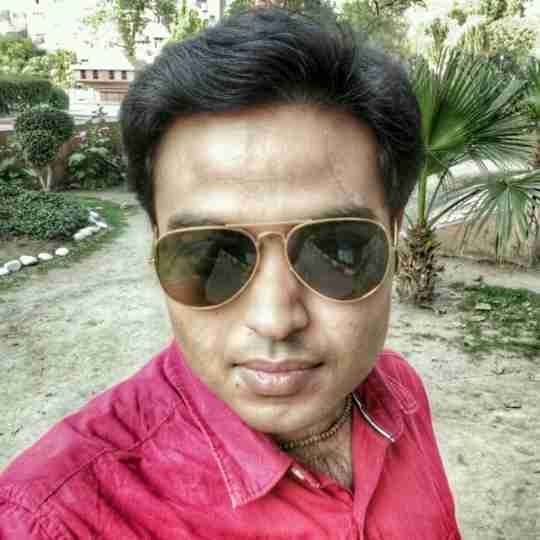 Dr. Shriram Gautam's profile on Curofy