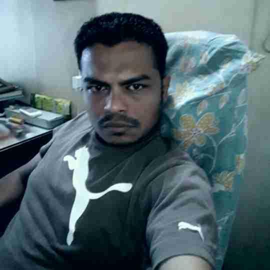Dr. Rakesh Kanzariya's profile on Curofy