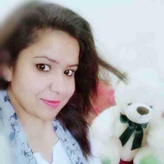 Dr. Samriti Sharma's profile on Curofy