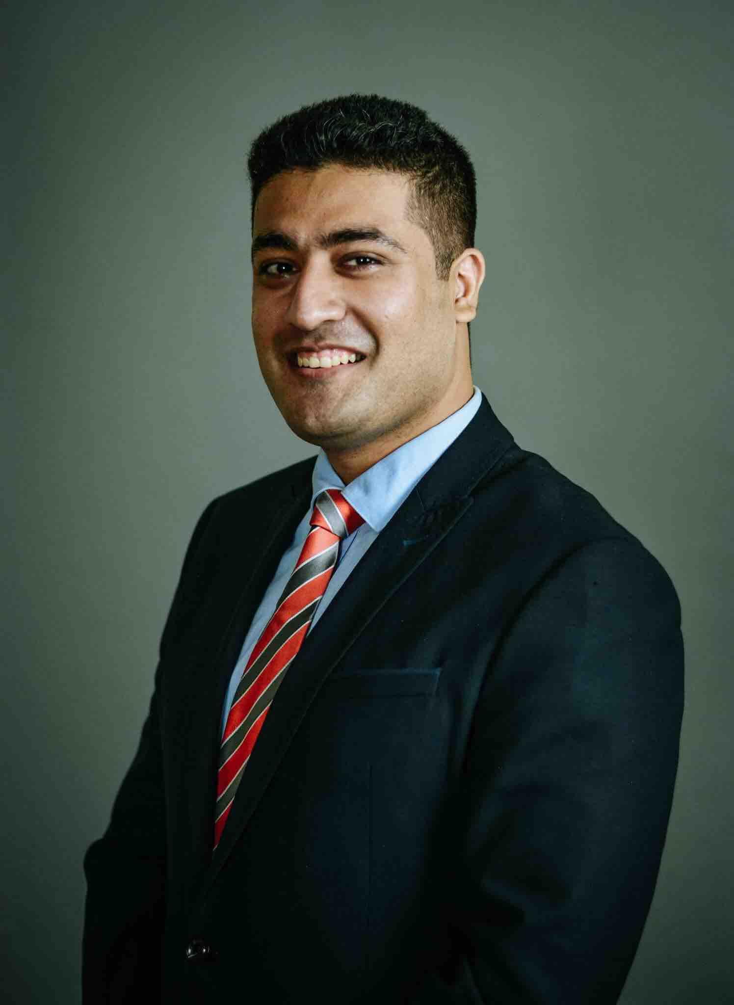 Dr. Mayank Mehrotra's profile on Curofy