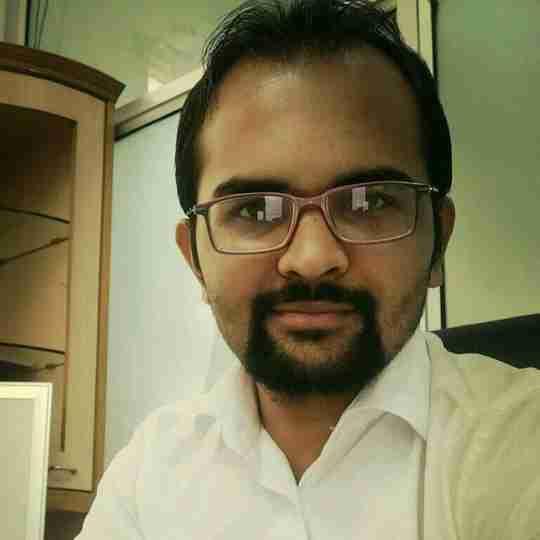 Dr. Auham Desani's profile on Curofy