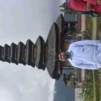 Dr. Jitendra Rajput's profile on Curofy