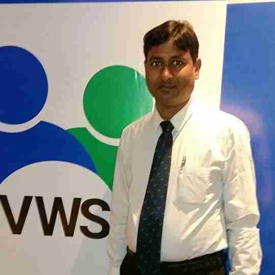Dr. Rishi Kumar Choudhary's profile on Curofy