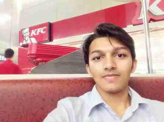 Nirmal Patel's profile on Curofy