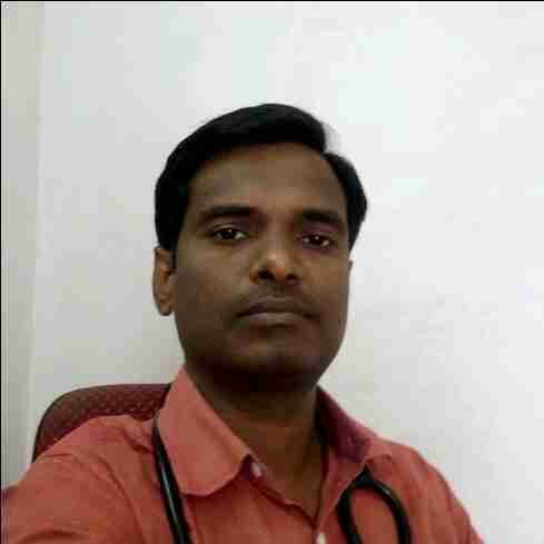 Dr. Anand Chandanshiv's profile on Curofy