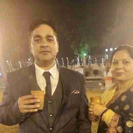 Dr. Prashant Bajpai's profile on Curofy