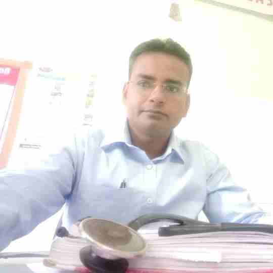 Dr. Satish Patel's profile on Curofy