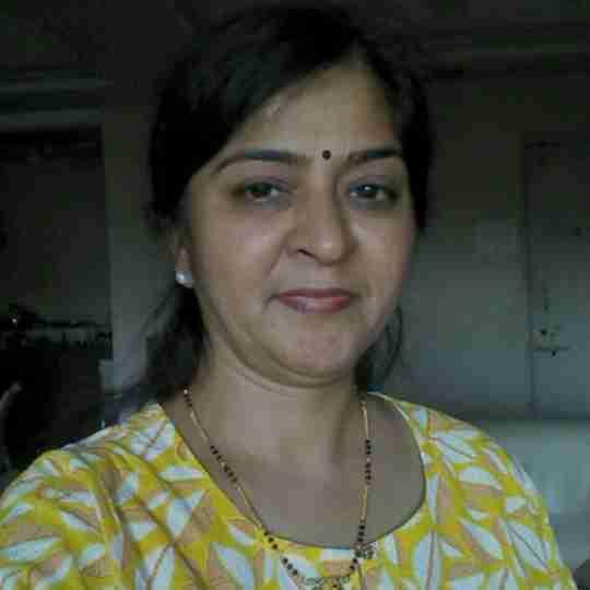 Dr. Sangeeta Godbole's profile on Curofy