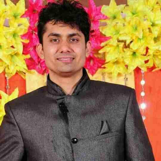 Dr. Ashish Verma's profile on Curofy