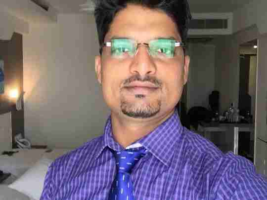 Dr. Dipak Chudasama's profile on Curofy