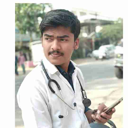 Ketan Satwadhar's profile on Curofy
