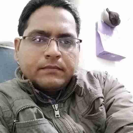 Dr. Prashant Jadhav's profile on Curofy