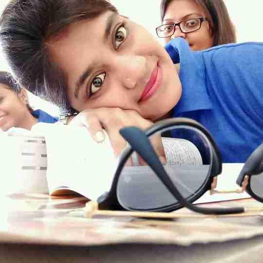 Prajakta  N. Chaudhari's profile on Curofy
