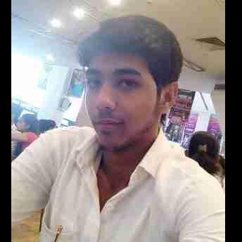 Osama Mushtaque Ahmed's profile on Curofy