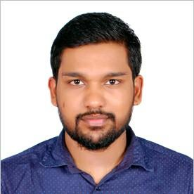 Dharan Kumar Thangaraj's profile on Curofy